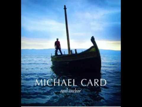 Michael Card - A Violent Grace