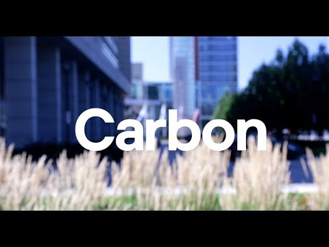 Carbon At IMTS In Chicago