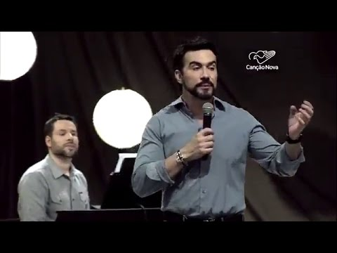 O ego e o eu - Pe. Fábio de Melo - Programa Direção Espiritual 03/05/2017