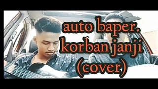Download Guyon waton korban janji cover-aitong channel.