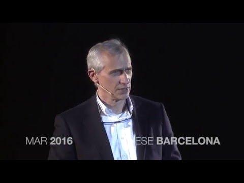 Going Beyond The Task | Carlos Garcia-Pont | TEDxIESEBarcelona