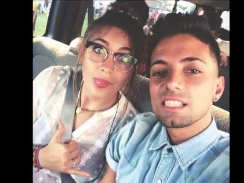 Paris Jackson and Omer Bhatti ♥