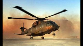 RAF song video (RAW AFGHAN FOOTAGE)