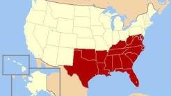 Southern United States   Wikipedia audio article
