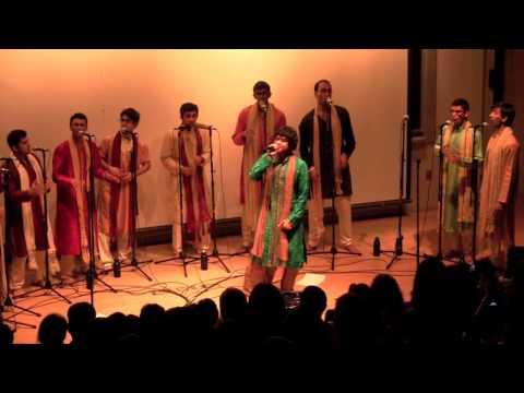 Chaiyya Chaiyya - Penn Masala