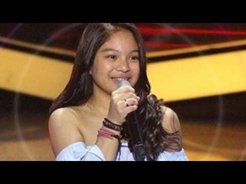 Pretty lass from Hong Kong stuns 'The Voice Teens'