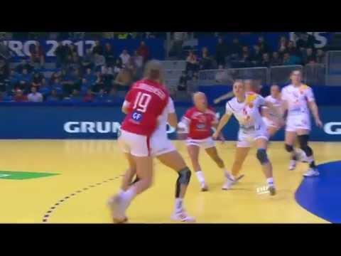 Denmark - FYR Macedonia