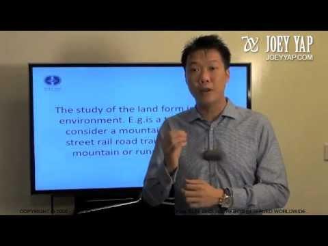 Feng Shui Excursion - Part 3