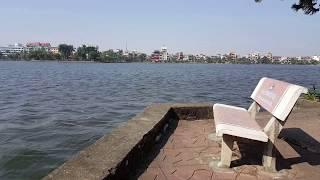 Thành phố Hải Dương -  Khúc nhạc bên bờ hồ Bạch Đằng (2)