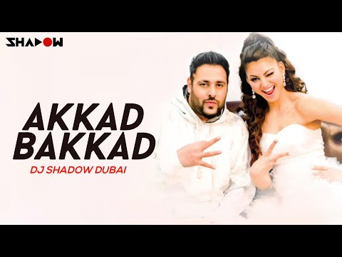 Sanam Re | Akkad Bakkad | DJ Shadow Dubai Remix | Full Video