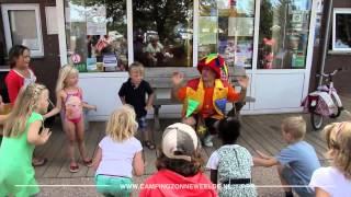 Camping Zonneweelde promotiefilm 2014