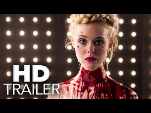 THE NEON DEMON Trailer Deutsch German | HD 2016 | Neuer Film vom DRIVE-Regisseur Nicolas W. Refn