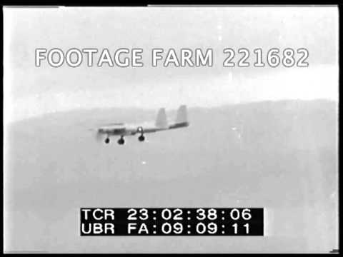 XF-11 Test Flight by Howard Hughes 221682-47