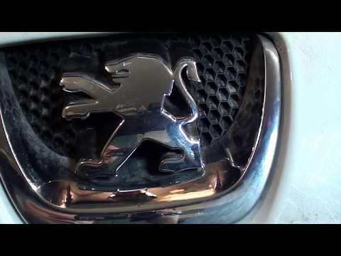 Как снять и поставить генератор Peugeot 308(Пежо 308). Сверху. Совет автоэлектрика.