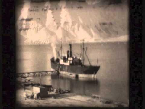 As deafness increases - Svalbard
