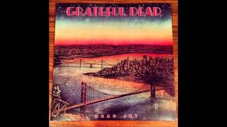 The Grateful Dead - Brokedown Palace live (Dead Set Disc 1)