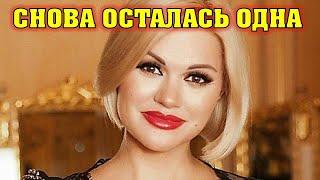 44-летняя вдова Михаила Круга бросила третьего мужа