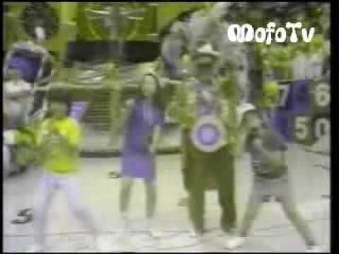 trem da alegria  - uni duni tê ( 1985 ).