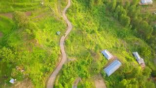 Rawalakot Azad Kashmir Cinematography With Drone