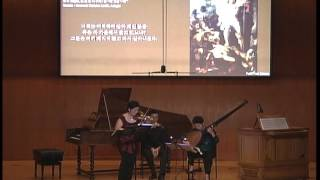 H.I.F. von BIBER - The Mystery Sonatas (11/16)
