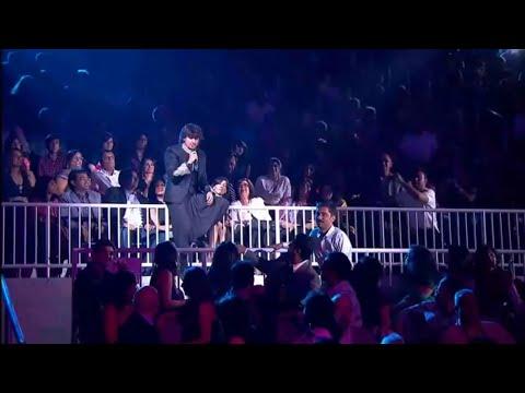 Chadhta Suraj Dheere Dheere Dhal Jaayega( Rock Qawwali ) | Sonu Nigam | IIFA Rock Award Show
