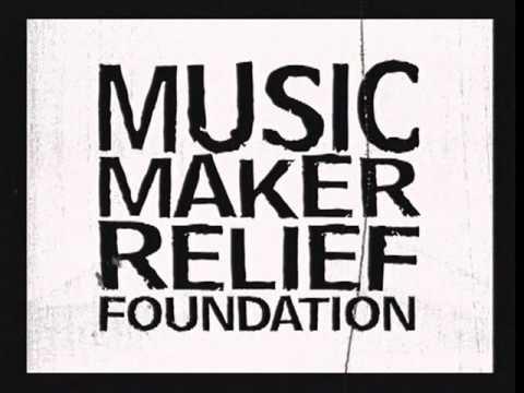 Cootie Stark Music Maker PSA