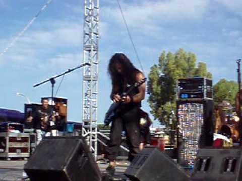 Leyendas del rock 2009 Saratoga Se olvido