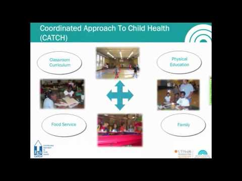 LHI Webinar: Nutrition, Physical Activity, and Obesity (Part 2 of 5)