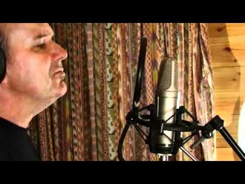 Rode NT2A Condenser Microphone Vocals Sample