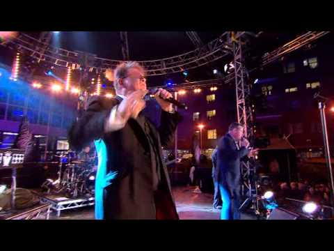 Madness Live Goodbye BBC Television Centre 22 MAR 2013 - Night Boat To Cairo