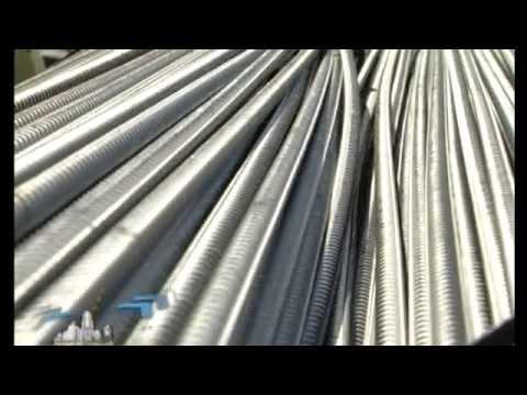 Видео Металлобаза на пмк 63