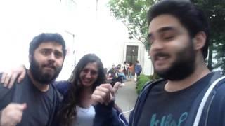 İstanbul Üniversitesi Final Haftası