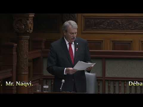 Jack Speaks on the Liberal Cannabis Bill