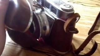 picking england antique camera s