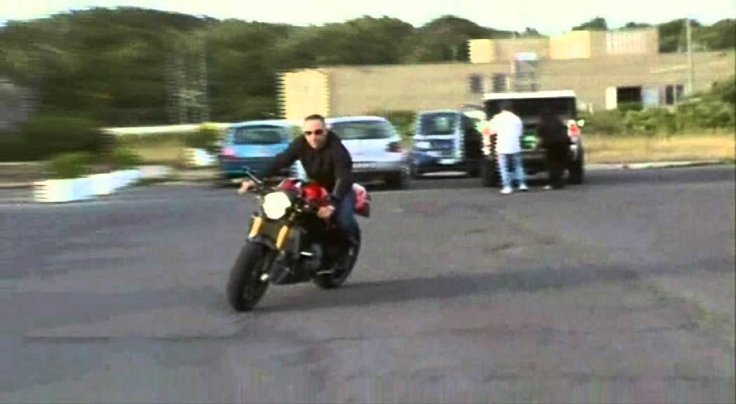 Ducati Club Los Angeles