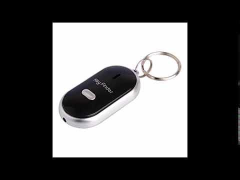 Key Finder Sound EARRAPE