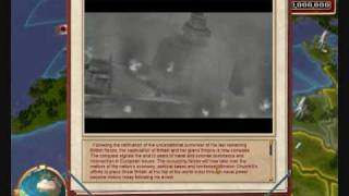 War Leaders - Clash of Nations Britains Capitulation