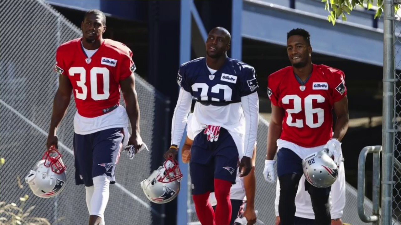 Which Rutgers alum is X-factor in Super Bowl LI? - YouTube