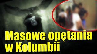 Uczniowie kolumbijskiej szkoły zostali opętani przez demony!
