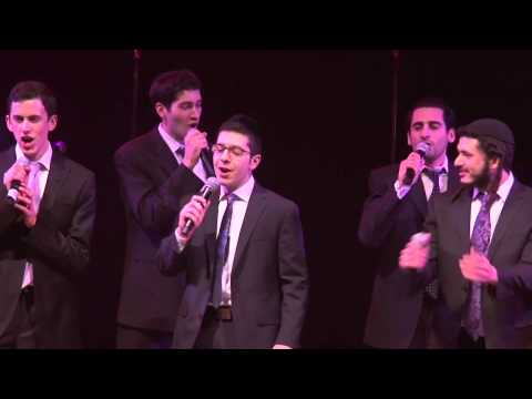 THE MIAMI ALUMNI CHOIR - Henai Ma Tov (debut video)