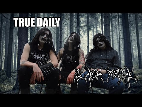 True Daily Black Metal