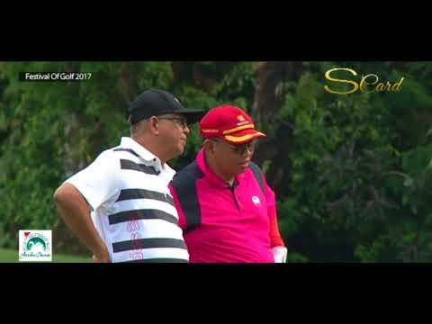 Festival of Golf 2017 @Bogor Raya