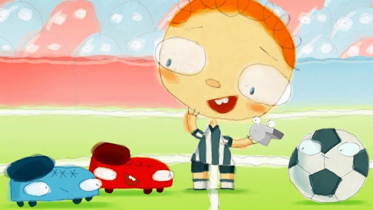 День когда Генри узнал... | Про Мячик | Kedoo мультики для детей