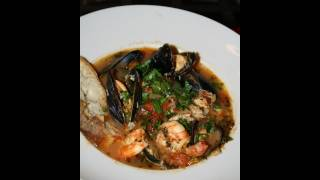 Cioppino Recipe - San Francisco Cioppino - A Spicy Fish Stew Recipe