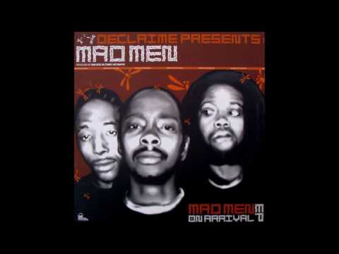 Declaime Presents: Mad Men - Kanstructivist (2002)