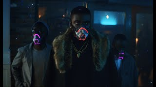 """Club Alli"" A Short Film by The Turner Bros   Beats Black Futures"
