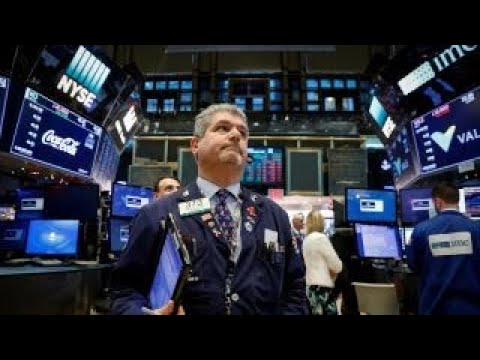 'Massive debt' may hurt the markets: Todd Horwitz