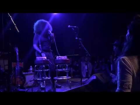 Reggie Watts - Live at The Bootleg Theater 7/25/2016