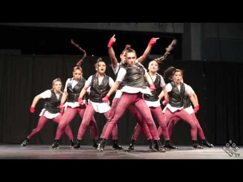 Duchesses 2014 clean mix NZ Nationals