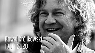 Paweł Królikowski nie żyje. Aktor zmarł w wieku 58 lat po długiej chorobie